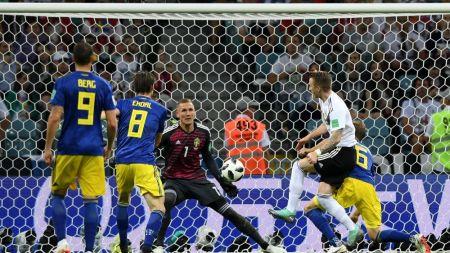 GERMANIA 2-1 SUEDIA CUPA MONDIALA 2018 | GREU DE UCIS! Germania se salveaza in minutul 90+5 si pastreaza sanse la calificarea in optimi! Cum arata clasamentul