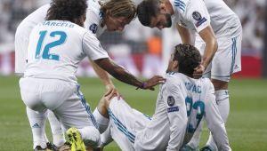 """Un star de la Mondial si-a anuntat PLECAREA de la Real Madrid: """"Vreau sa fiu titular!"""" Unde poate ajunge"""