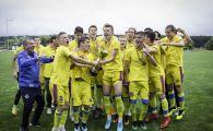 FCSB are viitor! Gol spectaculos cu calcaiul in finala U15! Pustii lui Vasi au invins UTA si au devenit campioni! VIDEO