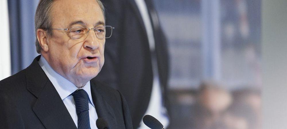 """""""Toata lumea stie ca am refuzat vreo 3000 de oferte!"""" Prima declaratie a celei mai noi achizitii a lui Real Madrid! Ce spune despre postul de titular"""