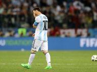 """Dezvaluiri ingrijoratoare! Ce a facut Messi dupa infrangerea cu Croatia: """"Nimeni nu stie ce se intampla"""""""
