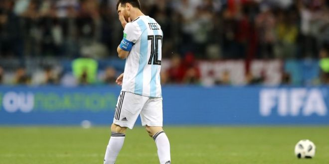 Dezvaluiri ingrijoratoare! Ce a facut Messi dupa infrangerea cu Croatia:  Nimeni nu stie ce se intampla