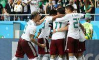 MEXIC 2-1 COREEA DE SUD CUPA MONDIALA 2018 | Golurile lui Vela si Chicharito duc Mexicul in optimi, Son a reusit un gol fantastic!