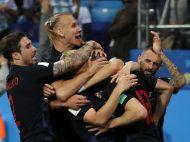 """CALAUL Argentinei a dezvaluit motivul pentru care a refuzat sa faca schimb de tricouri cu Messi la finalul meciului: """"Cand am vazut cum se comporta..."""""""