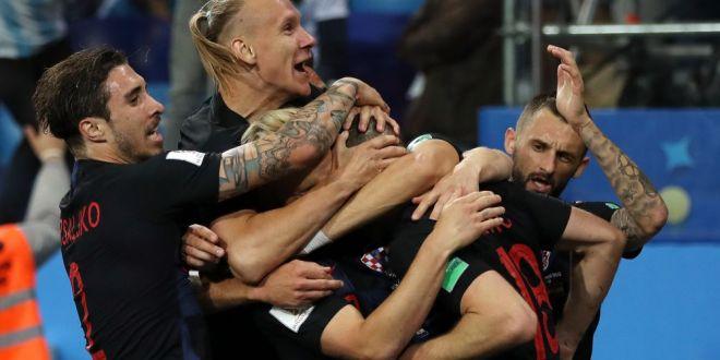 CALAUL Argentinei a dezvaluit motivul pentru care a refuzat sa faca schimb de tricouri cu Messi la finalul meciului:  Cand am vazut cum se comporta...