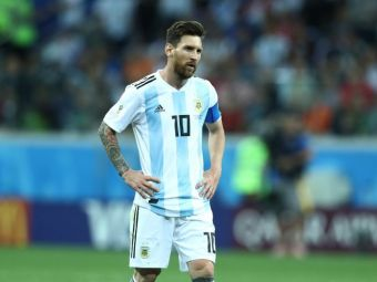 Cum arata acum clasamentul golgheterilor: Ronaldo si Lukaku pe primul loc! Cota incredibila pentru Messi sa castige Gheata de Aur a Mondialului