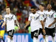 Situatie UNICA in istoria Campionatului Mondial: 3 echipe pot fi la egalitate perfecta! Cum pot fi Germania, Mexic si Suedia departajate prin tragere la sorti