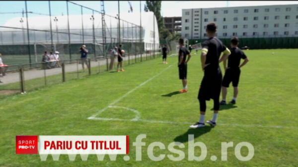 "Kamer Qaka: ""A fost usor pentru mine sa aleg Steaua! Nu mai ratam titlul!"""