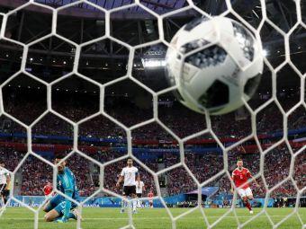Echipa REVELATIE de la Cupa Mondiala, suspectata de DOPAJ! Acuzatii INCREDIBILE:  E clar!  Reactia a venit imediat