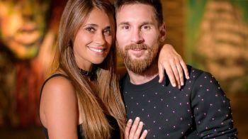 Leo Messi, 31 ani. Cea mai trista zi de nastere la Cupa Mondiala din Rusia. Ce mesaj i-a transmis sotia