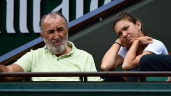 """""""Nu mi s-a intamplat asta in 60 de ani!"""" Ce a facut Tiriac imediat dupa victoria Simonei de la Roland Garros"""