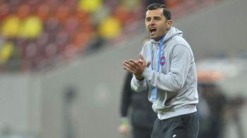 """Situatie INCREDIBILA la FCSB: """"Nimeni nu stie cand vine!"""" Transferul DAT DISPARUT de sefii clubului"""