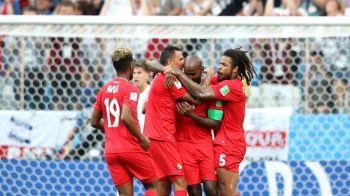 """""""Prima data cand ma bucur ca Anglia a primit gol!"""" Reactie fantastica a lui Lineker dupa prima reusita pentru Panama la Cupa Mondiala"""