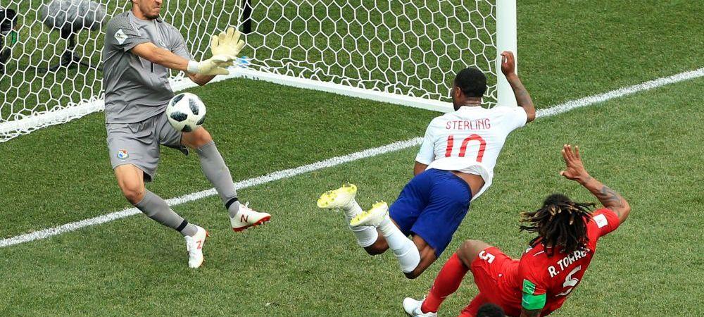 "Cupa Mondiala 2018. Reactia lui Penedo dupa ce a primit 6 goluri de la Anglia: ""Trebuie sa fim realisti..."""