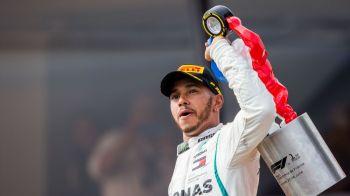 Hamilton revine in fruntea clasamentului dupa ce a castigat Marele Premiu al Frantei! Vettel a terminat abia pe 5