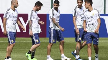 REVOLUTIE TOTALA la Argentina! Schimbari majore inaintea meciului capital cu Nigeria: jucatorii trimisi sa spele o rusine istorica