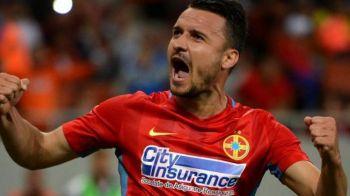 EXCLUSIV | BOMBA VERII anuntata de Becali in direct: Budescu pleaca! Suma pe care o va incasa FCSB si echipa la care se transfera