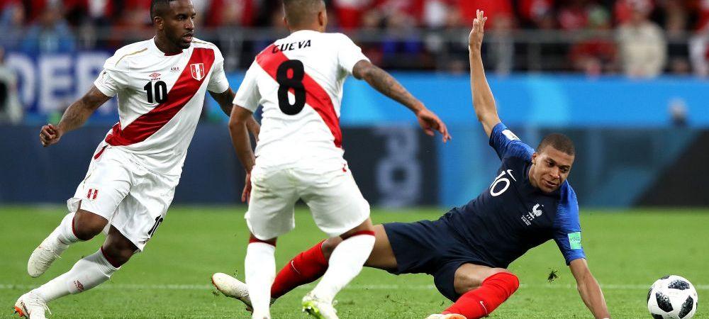 ULTIMA ORA | Un jucator de la Mondial a lesinat la antrenament si a ajuns de urgenta la spital. Ce s-a intamplat