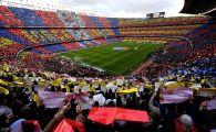 Oferta de 300 mil € pentru Barcelona, sa schimbe numele stadionului // Cum s-ar putea numi Camp Nou