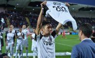 Takayuki pleaca din Romania dupa 11 ani si peste 300 de meciuri la Astra! Japonezul, unul dintre strainii care au marcat Liga I