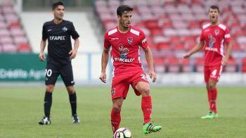 Un nou transfer important in Liga 1! Este poreclit Ricardinho si a semnat in aceasta seara