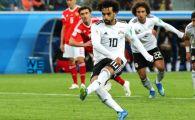 Salah a REFUZAT premiul de omul meciului! MOTIVUL pentru care egipteanul a plecat FURIOS de la Mondial