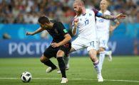ISLANDA 1-2 CROATIA, CUPA MONDIALA 2018 |Echipa de rezerve a Croatiei invinge Islanda! Nordicii se intorc acasa