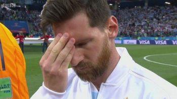 """Cine este de fapt liderul din vestiarul Argentinei: """"Nu e Messi!"""" Dezvaluiri din interior"""