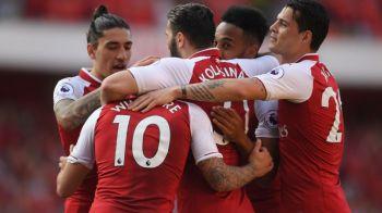 """Arsenal pregateste un TRANSFER-BOMBA de la Real! Este """"o oferta de nerefuzat""""!"""
