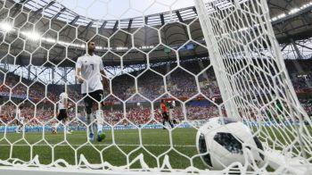 Cupa Mondiala face victime! Comentatorul de la televiziunea din Egipt a MURIT dupa golul infrangerii cu Arabia Saudita din prelungiri!
