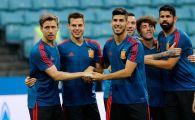 A fost intrebat direct de oferta de la Liverpool dupa calificarea in optimile Mondialului! Raspunsul dat de jucator