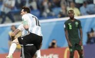 """""""Rojo si fratii lui!"""" Mihai Mironica, despre calificarea chinuitor de frumoasa a Argentinei si """"Cruyff"""" de la Cupa Mondiala din 2018"""