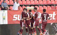 Echipa din Liga I care a inceput revolutia: 13 jucatori au plecat, unul dintre ei a revenit la FCSB