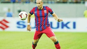 """""""Sunt liber de contract, fizic sunt mai bine ca oricand!"""" Latovlevici, despre posibilitatea revenirii la FCSB"""