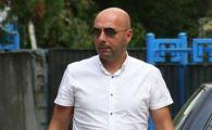 Anton Helesteanu este noul director sportiv de la Dinamo