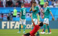 COREEA DE SUD 2-0 GERMANIA | DEZASTRU! AUF WIEDERSEHEN! Germania ESTE INVINSA de Coreea de Sud, primeste 2 goluri in prelungiri, si este OUT DE LA MONDIAL!