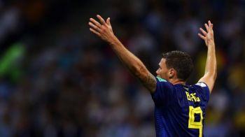 Gest EXTREM al unui suedez la Cupa Mondiala :) Ce BOICOT pregateste daca nationala Suediei nu se califica in optimi