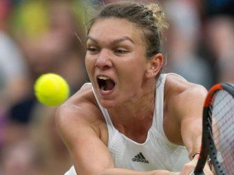 WIMBLEDON 2018. Simona Halep spre a treia finala de Grand Slam a anului! Cine e principala amenintare