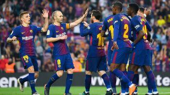 TRANSFER COLOSAL pregatit de Barcelona! E gata sa plateasca 100 de milioane de euro