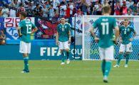 """""""DEZASTRUL a avut loc! Germania a esuat MIZERABIL!"""" Reactiile incredibile ale nemtilor dupa ce Campioana Mondiala a fost ELIMINATA"""