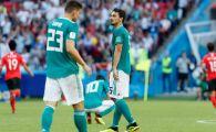 "Germania, OUT de la Cupa Mondiala 2018! Gary Lineker si-a schimbat din nou celebra zicala: ""A ramas in istorie!"""
