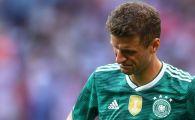 """Mihai Mironica, despre eliminarea ISTORICA a Germaniei de la Cupa Mondiala: """"Nemtii si Stalingradul fotbalistic"""""""