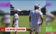 Wimbledon 2018. Superstitia Simonei Halep inaintea unui nou Grand Slam! Cum vrea sa repete scenariul de la Roland Garros