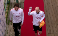 """Varianta surpriza pentru Latovlevici din Liga 1! Unde ar putea sa ajunga fostul stelist: """"Nu e exclus!"""""""