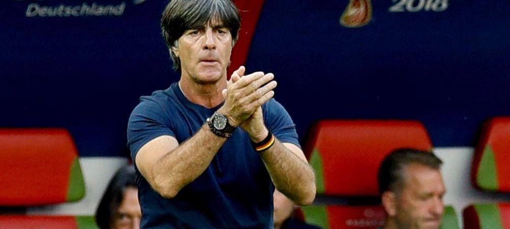 """O legenda a Germaniei, in LACRIMI dupa eliminarea de la Mondial: """"Asta nu e Germania mea!"""" Il face PRAF pe Joachim Low"""