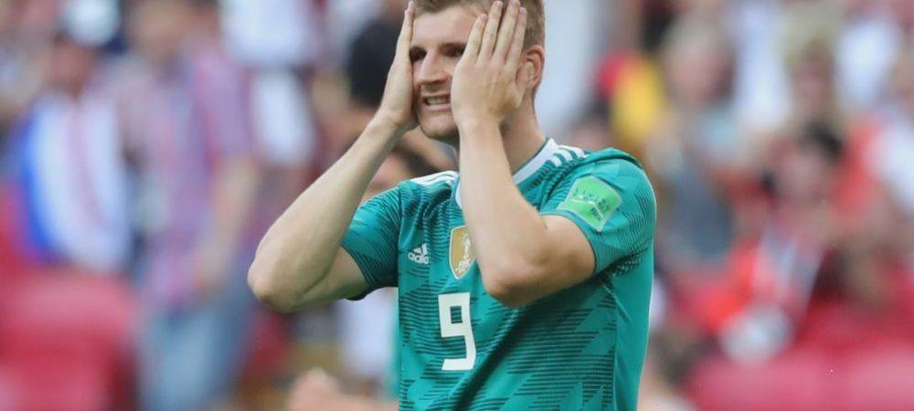 Blestemul campioanelor mondiale! Coincidenta incredibila descoperita dupa eliminarea Germaniei: Franta, Italia si Spania au patit la fel