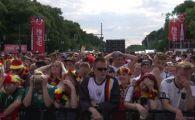 Cupa Mondiala 2018. Dezamagire MAXIMA in Germania dupa iesirea RUSINOASA de la Mondial! Reactia fanilor