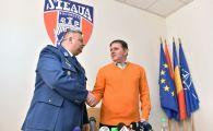 BOMBA: CSA Steaua a primit oferta de a promova direct in Liga a 2-a, prin fuziune cu o alta echipa! Raspunsul dat de sefii Clubului Armatei