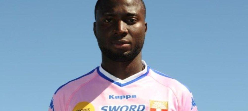 EXCLUSIV   Transfer tare in Liga I! Un fotbalist care a jucat 6 ani la Monaco, cu peste 170 de meciuri in Ligue 1, a semnat