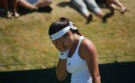 Gabriela Ruse s-a calificat pe TABLOUL principal Wimbledon 2018! A reusit performanta CARIEREI si a inceput sa planga! FOTO